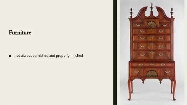 Archint Late Georgian Interior Design Furniture Design