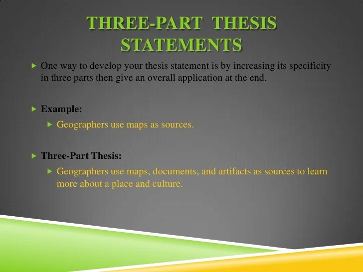 Capital Punishment Thesis Statements