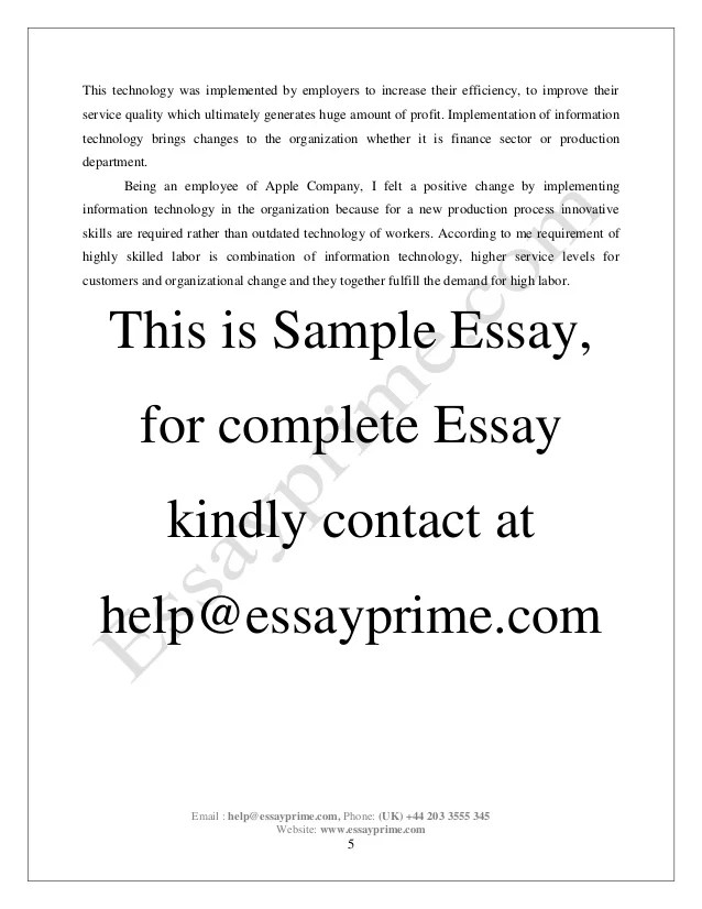 Writing a leadership paper writing contracts for services