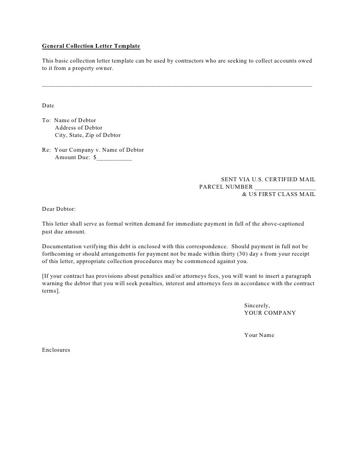 Payment Advice Letter Sample – Payment Remittance Template