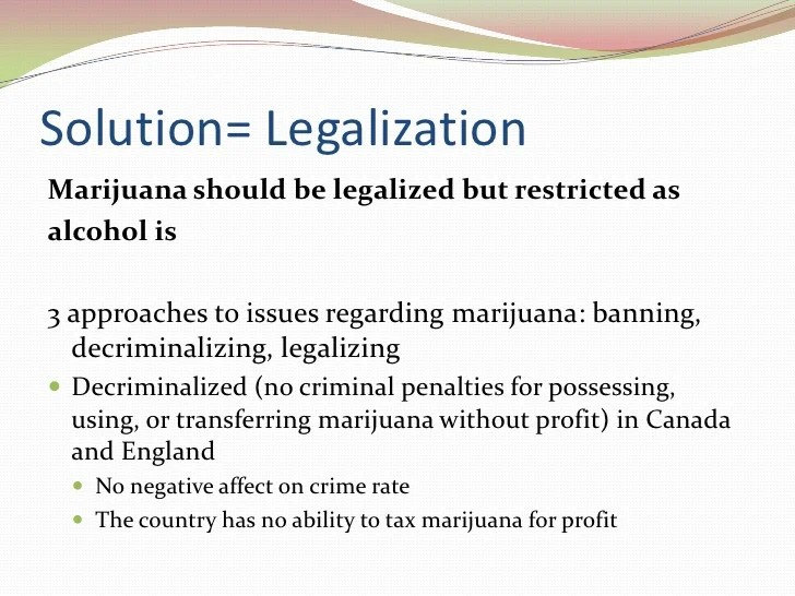 legalize marijuana essay - Towerssconstruction