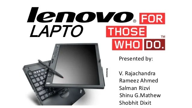 lenovo laptop promotional strategy essay Lenovo at pc world and screencloud  this has allowed me to push new promotional messages about lenovo out to the big screens in-store without having to send usbs .