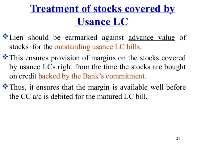 What Is Difference Between Deferred And Usance Lc Best Letter Of Credit