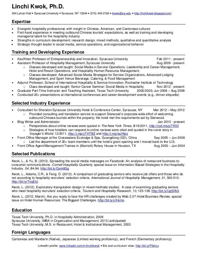 1 page resumes examples dalarconcom