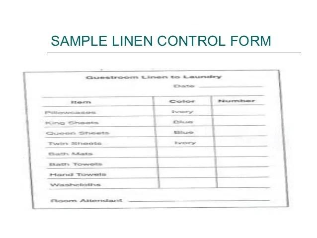 Job Handover Checklist Hr Letter Formats Vedindia Linen Room Operation