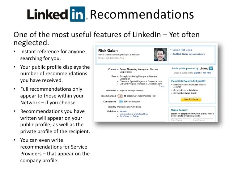 How To Make A Resume Link 7 Ways To Make A Resume Wikihow Linkedin Recommendations One Of The