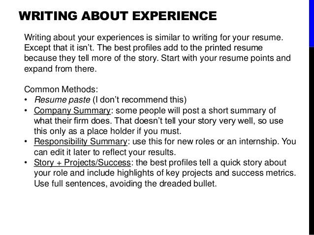 internship experience on resumes - Goalgoodwinmetals - internship on a resume