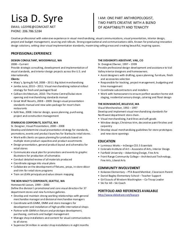 merchandising manager resume - Kordurmoorddiner