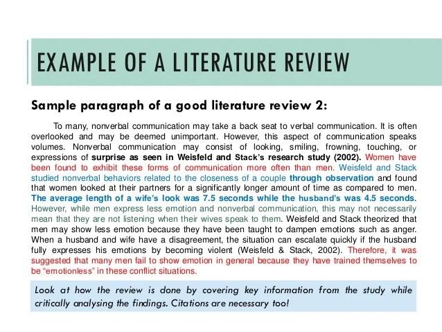 Writing a literature review made easy 100 original for Template for writing a literature review