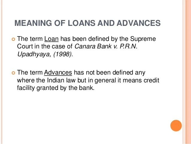 Loans and advances to Bank Officers and their Relatives