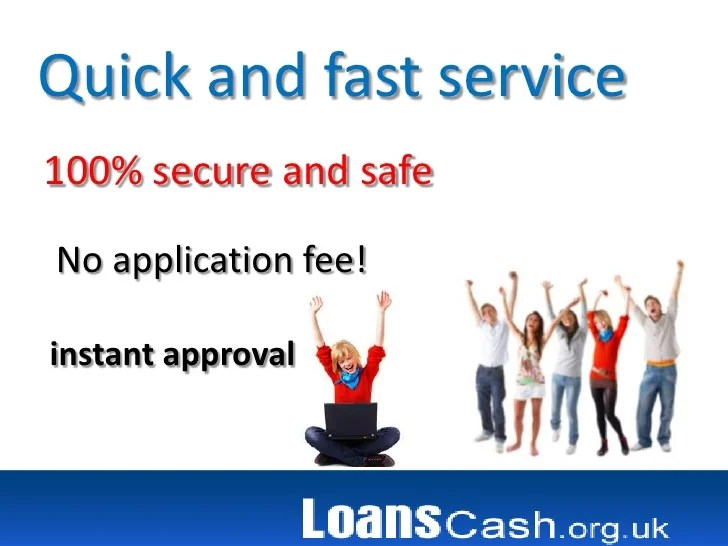 online cash advance loans no faxing- no credit check ...