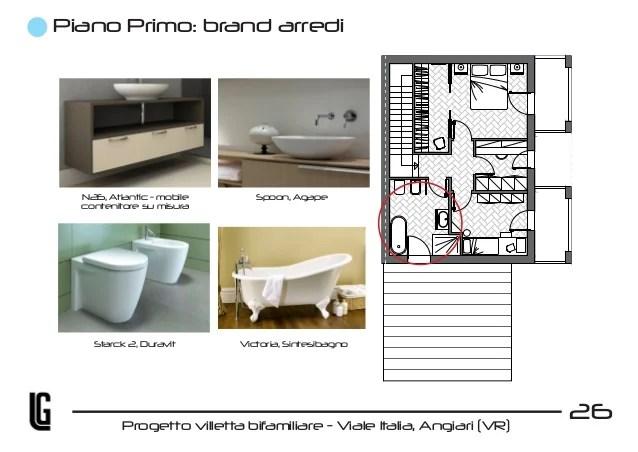 Longo Giuseppe Impaginazione Esame Corso Interior Design
