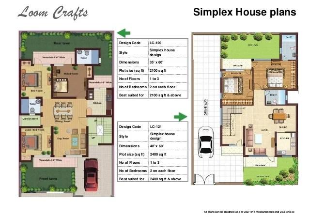 House Plan 25 X 45 ☈ ♚ ☈☆☛☈ Interiors Designs Ideas
