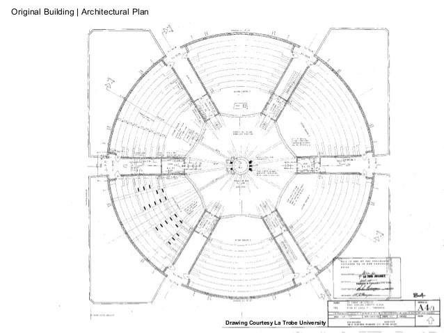presentation and lecture theatre