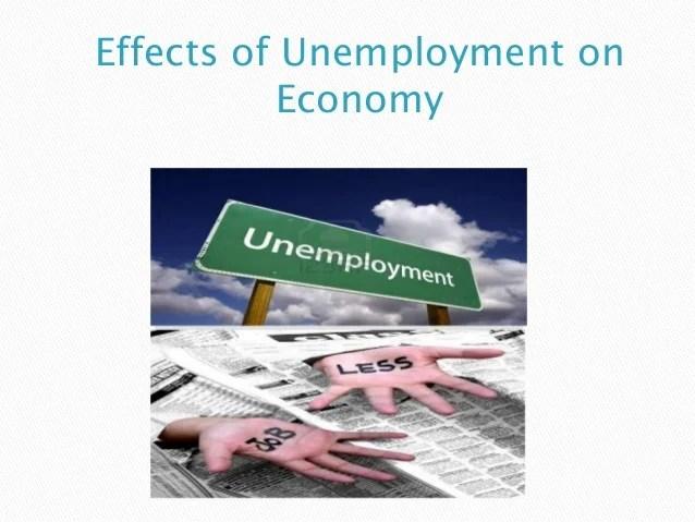three effects of unemployment - Ukranagdiffusion