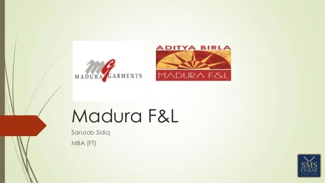 Madura Fashion and Lifestyle