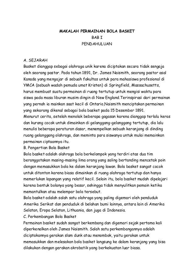 Makalah Bulutangkis Download Contoh Surat Permohonan Dispensasi Untuk Mengikuti Related To Makalah Olahraga Profesional Ismail Rizky Academiaedu