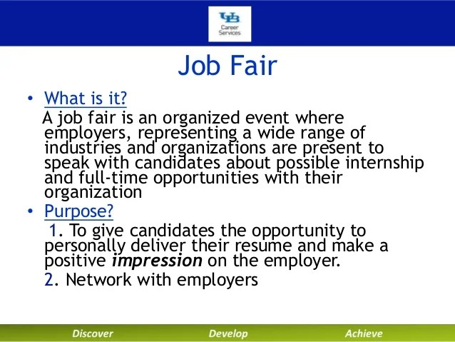 how to prepare resume for job fair professional resumes example