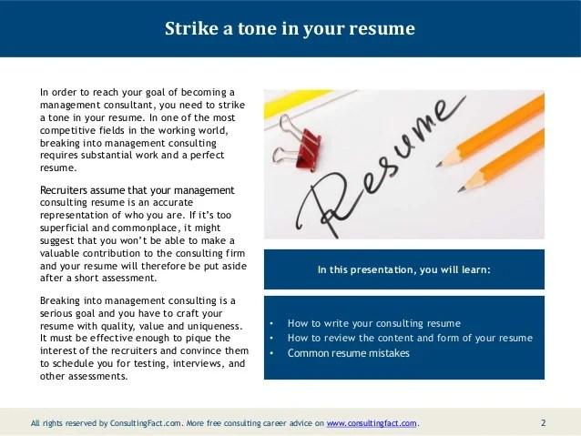 it consultant resume samples - Josemulinohouse