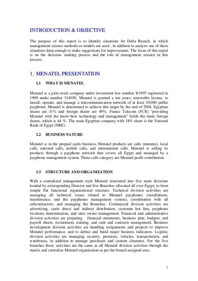 scentific report - Josemulinohouse - scienctific report
