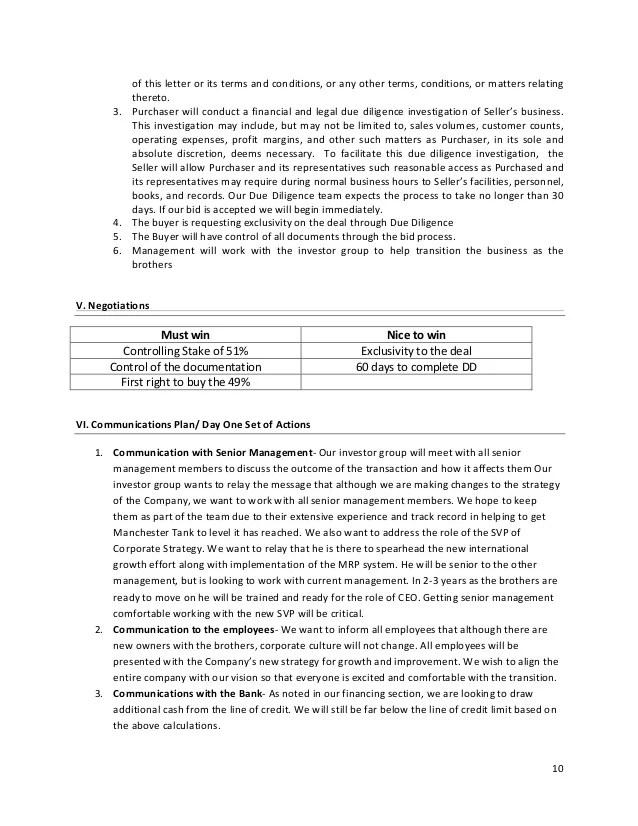 loi letter - Baruthotelpuntadiamante - loi letter sample