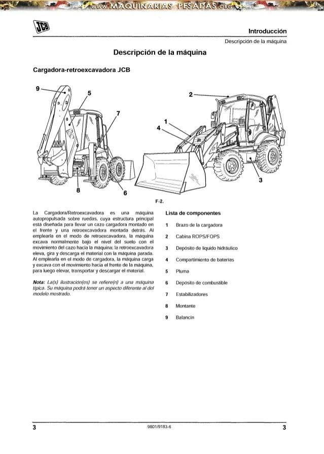 610 bobcat diagrama de cableado