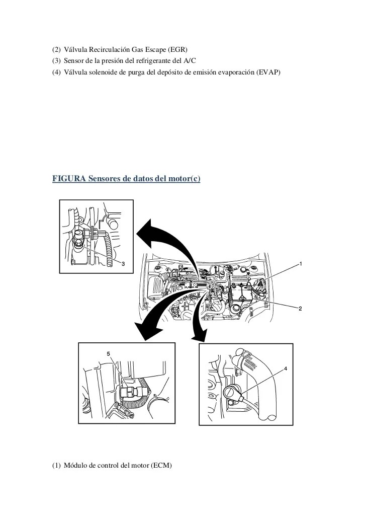 2007 ford freestyle engine diagram