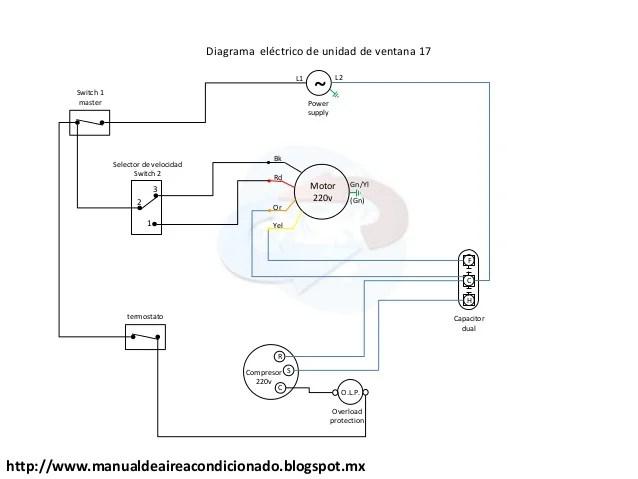 f 16 Diagrama del motor