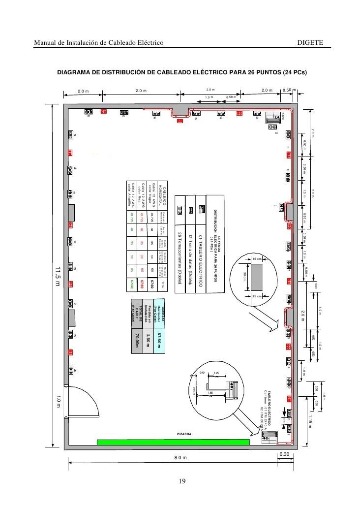 lx188 diagrama de cableado
