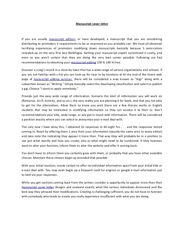 cover letter for journal article - Acurlunamedia - cover letter for journal article