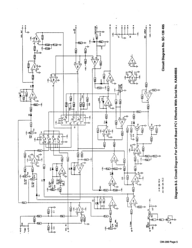 airco welding machines wiring diagrams