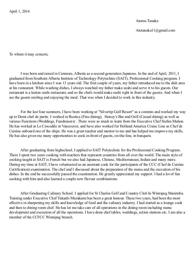 Library Student Assistant Cover Letter