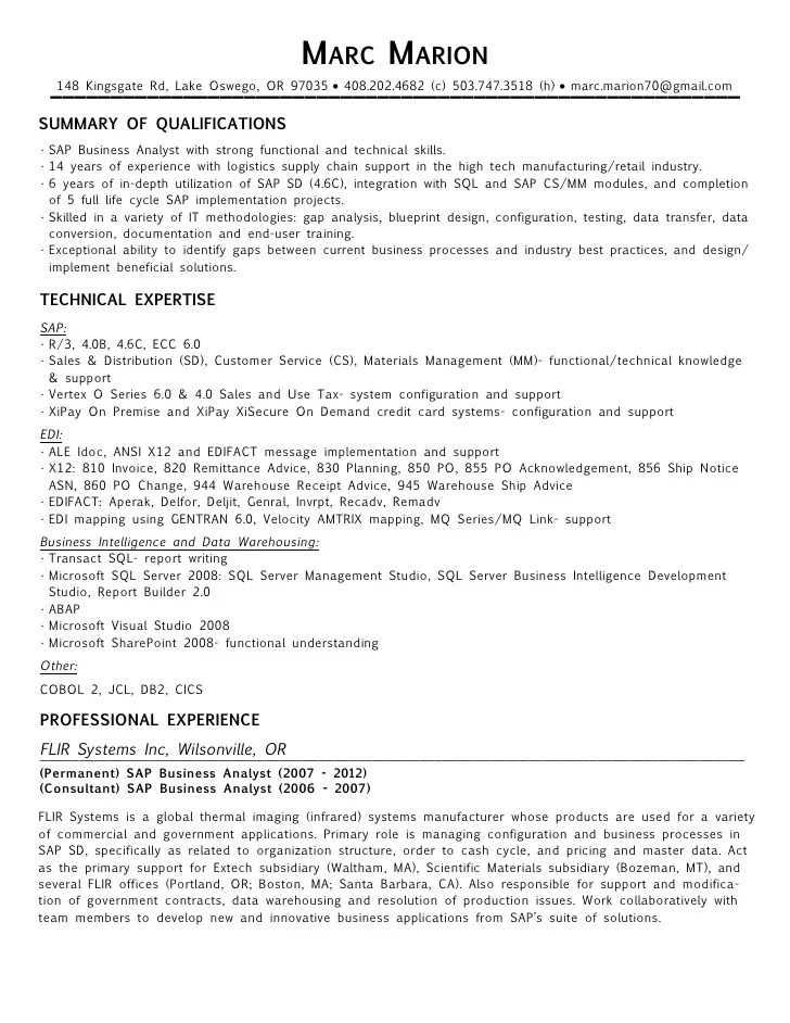 Ship Broker Sample Resume Professional Ship Broker Templates To - ship broker sample resume