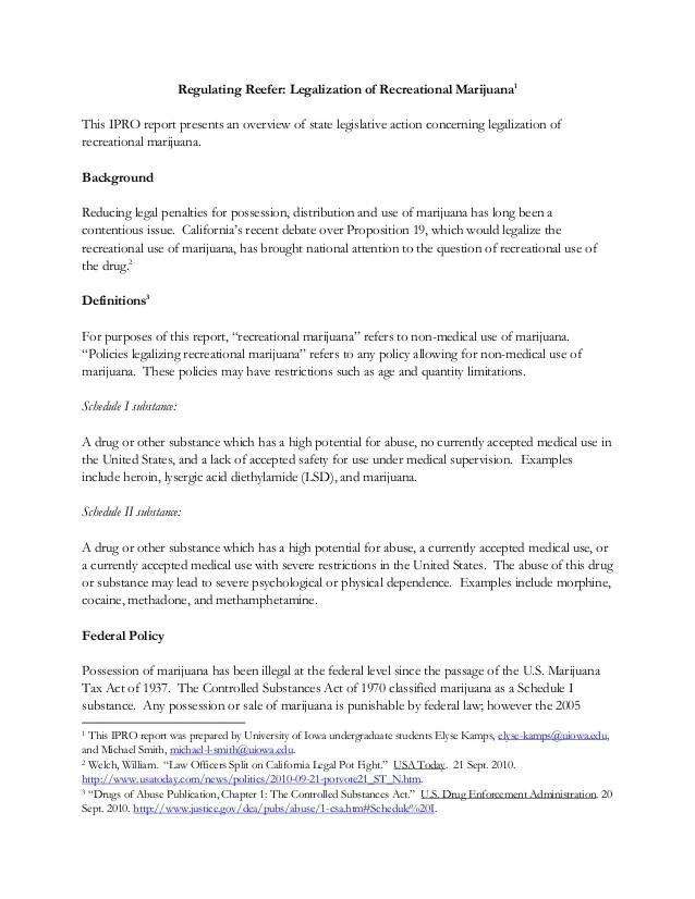 Legalization essay Coursework Service eicourseworkxpst