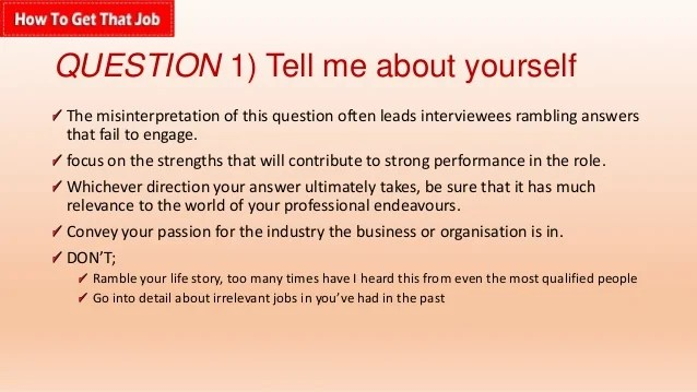 job interview questions and answers - Ozilalmanoof