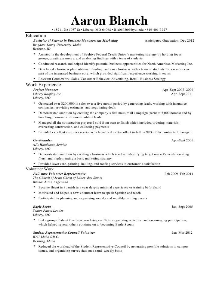 Handyman Skills For Resume - Vosvetenet - Handyman Resume Examples