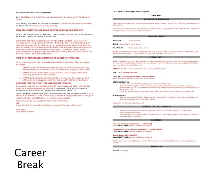 How To Write A Curriculum Vitae Cv For A Job The Balance Market Yourself