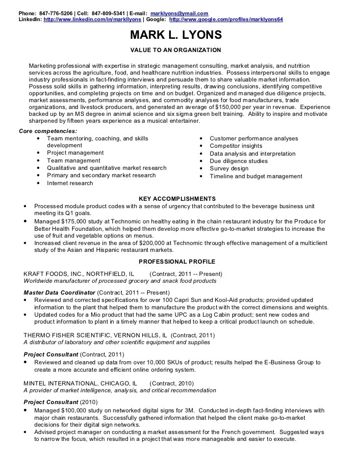 service industry resume samples - Funfpandroid