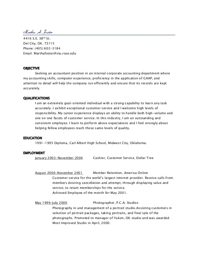 resume examples manager - Who Do You Address A Cover Letter To