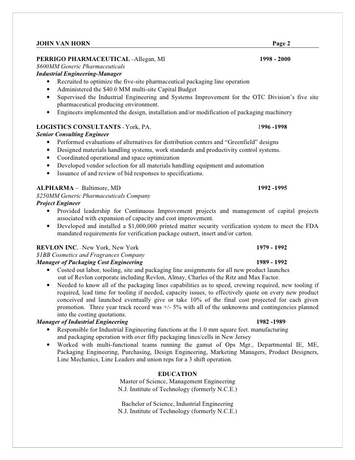 production resume examples - Goalgoodwinmetals