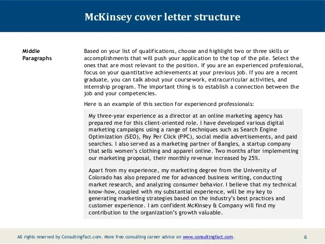 Cover Letter Examples Written by Professional Certified.