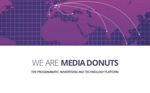 Media donuts: Why programmatic platform-TH