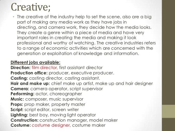 Executive Editor Job Description Staruptalentcom. Marketing Communications  Specialist Job Description Hashdoc A Film