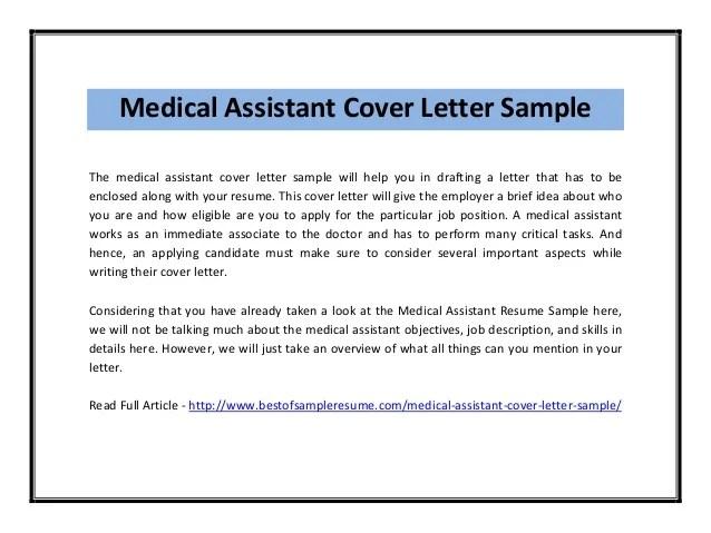 resume template medical resume cv cover letter medical assistant 56 cover letter for medical