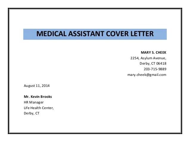 I0.wp.com/image.slidesharecdn.com/medicalassistant...  Medical Assistant Cover Letter Samples