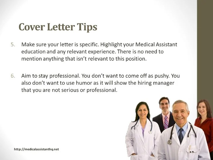 cover letter for medical field with no experience - Pinar