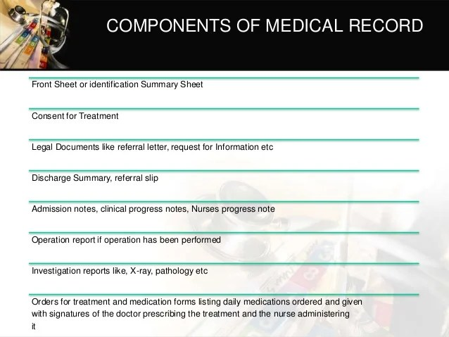 letter to request medical records - Josemulinohouse - medical records request forms