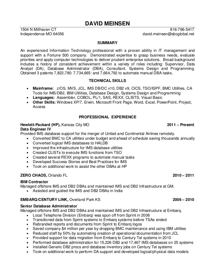combat engineer resume - Onwebioinnovate