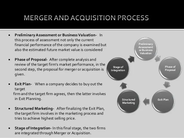 Business School Case Study Solutions Answers Merger And Acquisition With Case Study