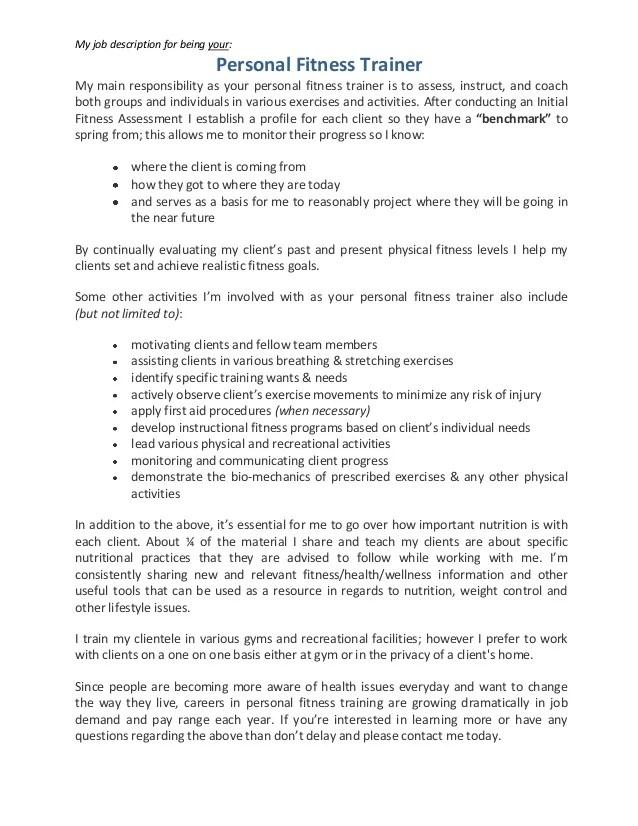 Nutritionist Job Description - Design Templates - nutritionist job description
